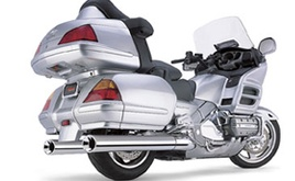 Gold Wing 1800 (01-11)