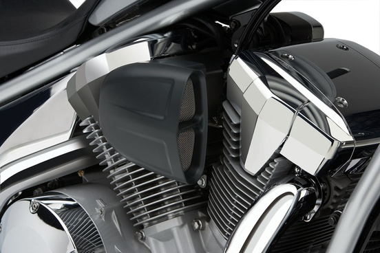 PowrFlo Air Intake System - Black