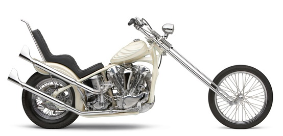 White Knucklehead