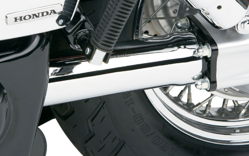 Driveshaft Cover | Chrome Accessories | Motorcycle Accessories