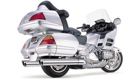 Gold Wing 1800 (12-17)