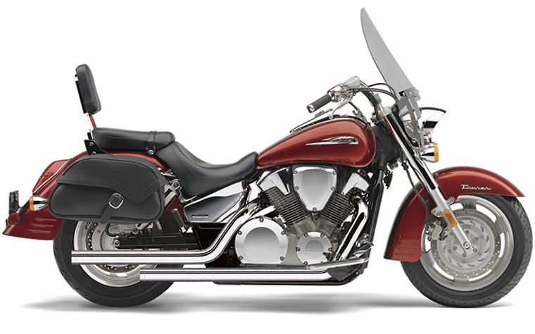 Motorcycle Accessories   Honda VTX1300T (08-09)   Cobra USA